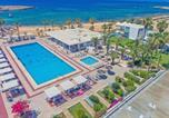 Hôtel Larnaca - Dome Beach Hotel & Resort-2