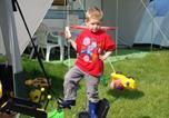 Camping Wassenaar - Natuurcamping De Boerderij-4