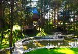 Location vacances  Croatie - Resort Turist Grabovac-1