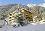 Location vacances Sankt Anton am Arlberg - Hotel Garni Ernst Falch-1