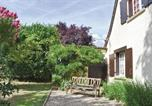 Location vacances Montazeau - Holiday home Vélines 72 with Outdoor Swimmingpool-4