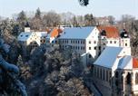 Hôtel 4 étoiles Freudenstadt - Schloss Haigerloch-1