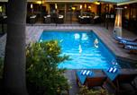 Hôtel Dubbo - Quality Inn Dubbo International-1