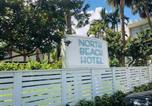 Hôtel Fort Lauderdale - North Beach Hotel A North Beach Village Resort Hotel-2