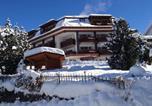 Hôtel Selva di Val Gardena - Residence Isabell-1