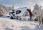 Location vacances Cerklje na Gorenjskem - Apartments Sivka-2