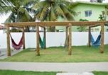 Location vacances Japaratinga - Condomínio Praias de Maragogi-2