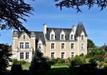 Hôtel Mesland - Le Prieure d'Orchaise-1