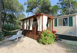 Villages vacances Biograd na Moru - Mobile homes Soline-2