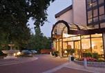 Hôtel Bad Bevensen - Sonnenhotel Amtsheide
