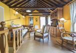 Location vacances Hontanar - Casa Albanta-2
