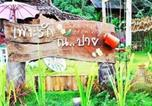 Villages vacances Chiang Dao - Phoraknah Pai-4