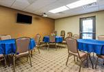 Hôtel Doniphan - Mainstay Suites Grand Island-4