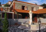 Location vacances Calheta - Casa Pescador-3