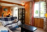 Location vacances Plouguiel - Ferienhaus Kerbors 100s-2
