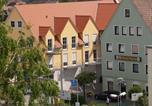 Hôtel Weisendorf - Gasthof zur Post-1