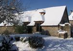 Location vacances Saint-Cyprien-sur-Dourdou - Holiday home Ayssiols-3