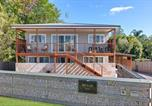 Location vacances Montville - Beulah House Luxurious Accommodation-1
