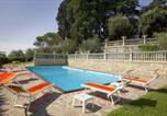 Hôtel Province de Pistoia - Villa Maria Hotel