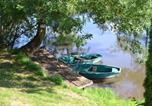 Location vacances Bazouges-sur-le-Loir - La Tuffière-2