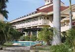 Villages vacances Cebu City - Vista Mar Beach Resort and Country Club-3