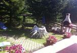Location vacances Campitello di Fassa - Villetta Crepaz-4