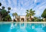 Hôtel Fasano - Villa Tonia-1
