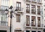 Hôtel Avila - Hotel Rey Niño-1