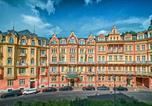 Hôtel Karlsbad - Carlsbad Plaza Medical Spa & Wellness hotel-1