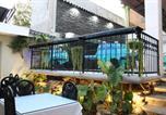 Hôtel El Salvador - Hotel Villa Antigua-1