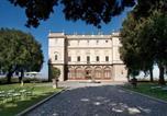 Hôtel Castel Gandolfo - Park Hotel Villa Grazioli-1
