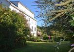 Hôtel Allevard - Hôtel Le Panoramic-1
