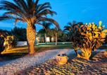 Location vacances  Province d'Agrigente - Contrada Fiori Sud Villa Sleeps 6 Pool Air Con Wifi-2