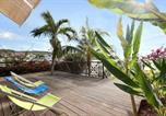 Location vacances  Martinique - Tropical Sunset-2