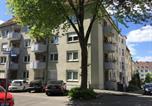 Location vacances Dortmund - Hagen City Apartment-1