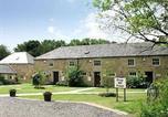 Hôtel Alnwick - Daisy Cottage-1