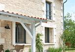 Hôtel Savigny-sous-Faye - Au logis de Bellefois-3
