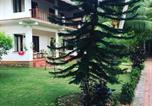Hôtel Trivandrum - Abad Harmonia Ayurvedic Beach Resort-3