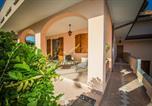 Location vacances  Province de Macerata - Appartamenti vicino al mare-3