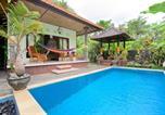 Villages vacances Karangasem - Bali Mimba-1