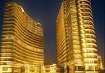 Location vacances Hangzhou - Hangzhou Yilin Hotel Apartment-4