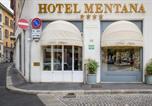 Hôtel Corsico - Hotel Mentana-2