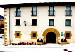 Hôtel Navarre - Hotel Agorreta