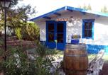 Location vacances Almagro - Casa de Pacas Sancho-4
