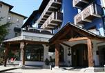 Hôtel Bormio - Hotel Baita Clementi-3
