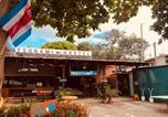 Hôtel Tamarindo - Tsunami Hostel-1