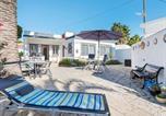 Location vacances Vinaròs - Modern Bungalow in Vinaros with Sea View-3