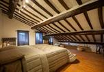 Location vacances  Province d'Arezzo - Cassero Apartments-2
