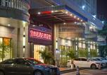 Hôtel Dongguan - Ibis Dongguan Dongcheng-1