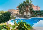 Location vacances l'Ametlla de Mar - Villa Zafiro-1